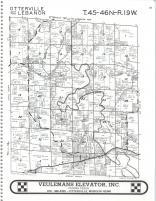 Map Image 013, Cooper County 1978